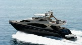 Motor yacht&nbsp;CHOCO